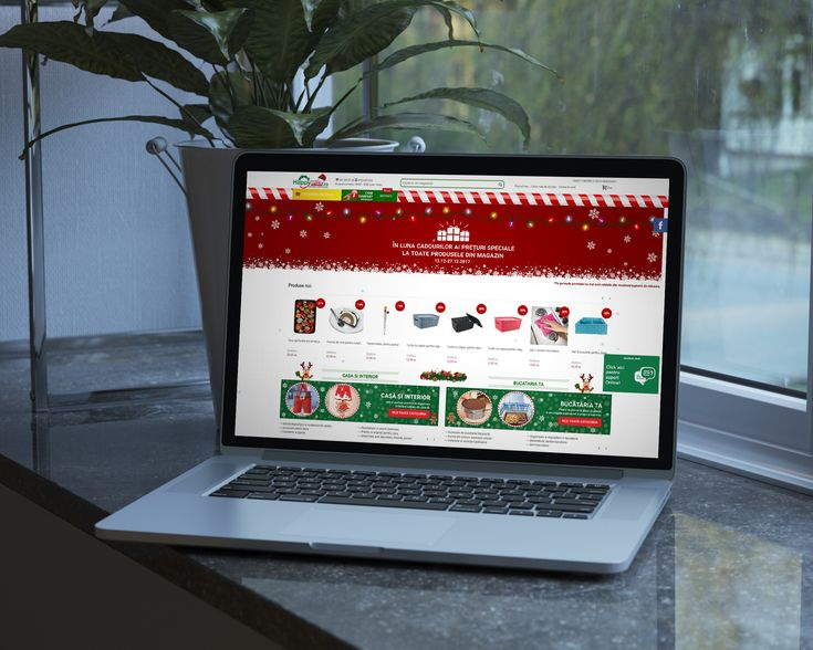 Redesign website for Christmas Promo – By Sinners Projects  #webdesign #webdevelopment #websitedesign #uxdesign #blackfriday #sinnersprojects #website #webdesigninspiration #webdesignservices #webdesignromania #development #frontend #responsive #responsivedesign #responsivewebdesign #magento