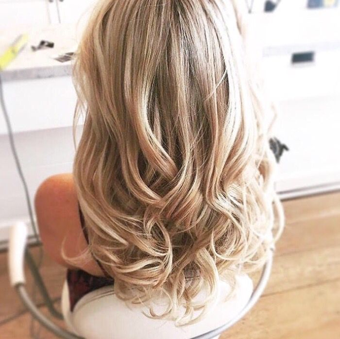 25 Best Ideas About Straight Wedding Hair On Pinterest: 25+ Best Ideas About Blowout Hairstyles On Pinterest
