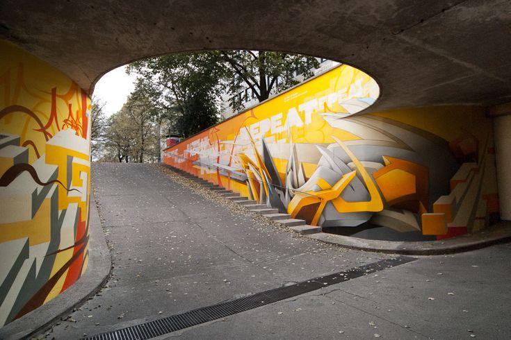 Daim wall art. AMAZING!!!!!
