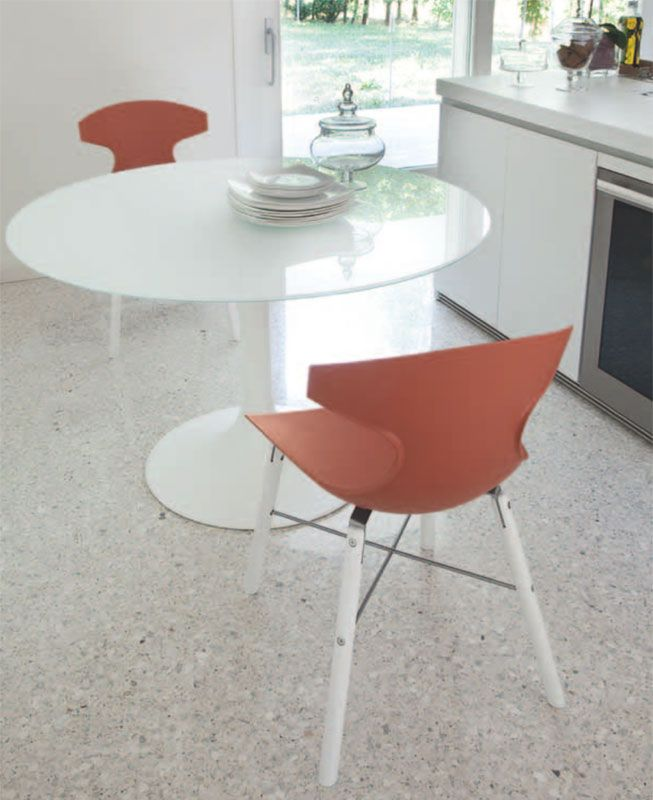 Echo, sedie by DOMITALIA news collection