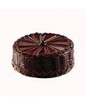 Sizzle #Chocolate #Cake @fcakez