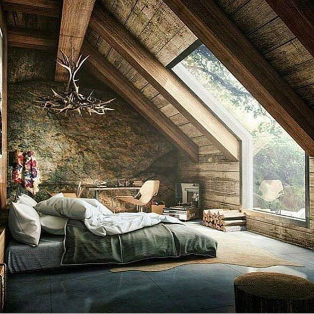 Inspiration for a Tiny House