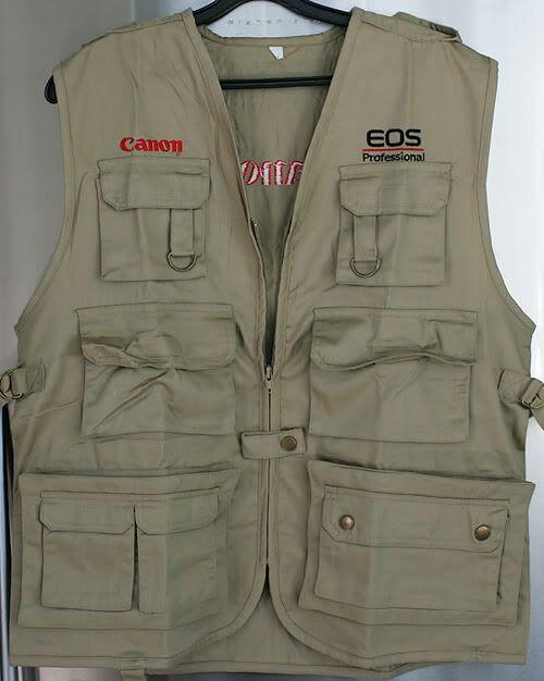 SWEET vest!