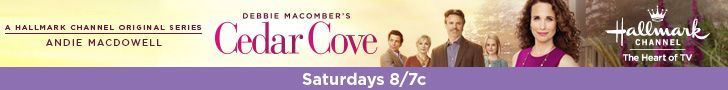 Debbie Macomber's Cedar Cove - Recipes - Braised Brussels Sprouts with Bacon | Hallmark Channel #cedarcovetv