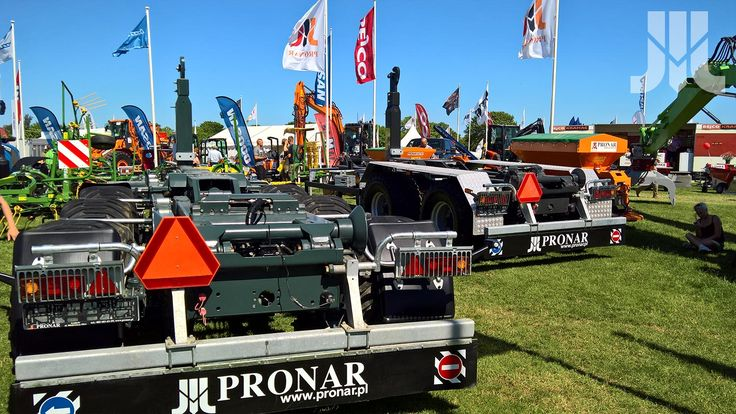 Roskilde Dyrskue 2017 Summer Show in Denmark! Roskilde Dyrskue 2017 Agricultural Machinery Fair was held in Roskilde, Denmark between 26-28 May 2017. The most important distributors from Denmark took part in this Fair which is one of the largest in Denmark and launches a series of summer exhibitions. During the 3 days of the show …