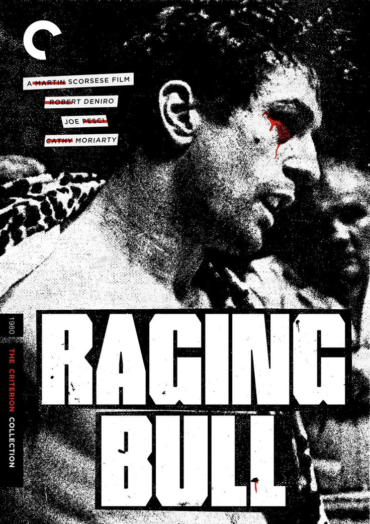 Martin Scorsese: Raging Bull