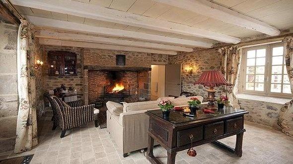 Warm Inviting Interior Lovely Homes Pinterest