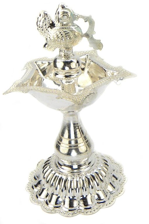 17 Best Images About Silver Pooja Items On Pinterest Oil