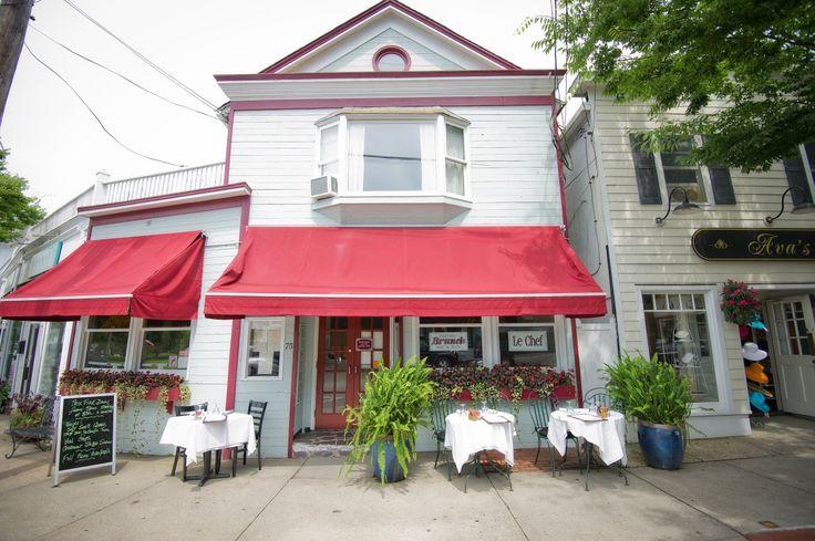 Best Hampton Restaurants