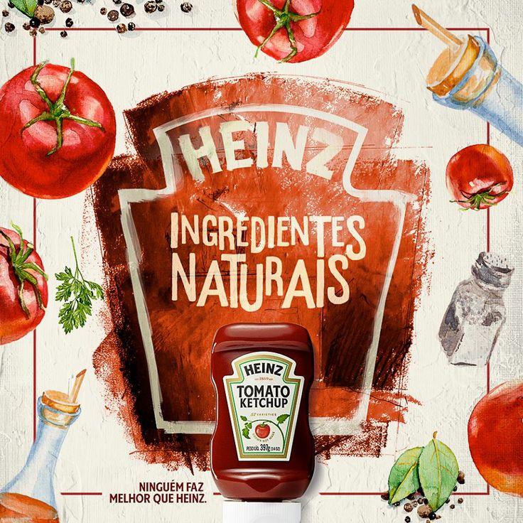 (1) Heinz Brasil