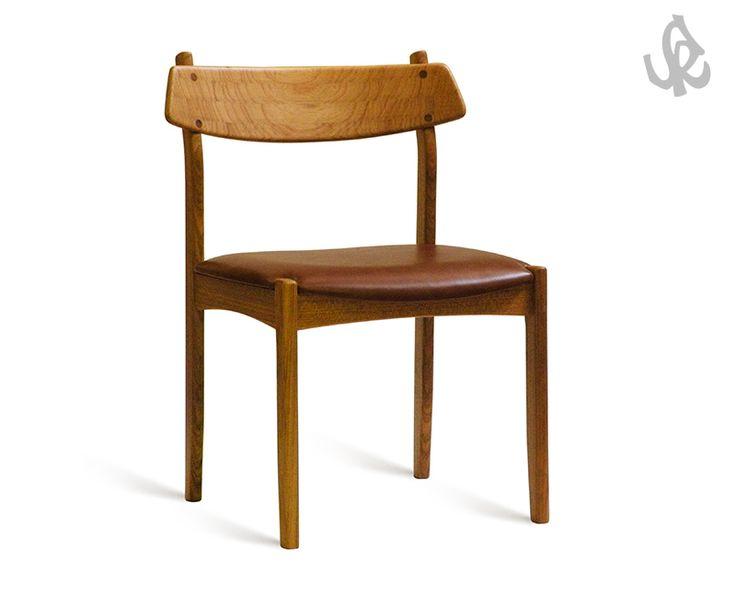Cadeira Nicolas - Sérgio Rodrigues | Fernando Mendes Designer