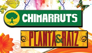 CHIMARRUTS + PLANTA & RAIZ - Belo Horizonte/MG - 21 de Dezembro de 2012 - Central dos Eventos