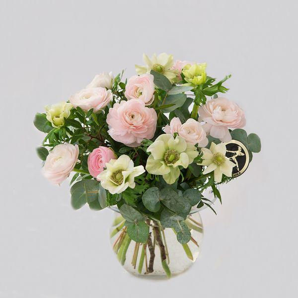 Sart fra Interflora. Om denne nettbutikken: http://nettbutikknytt.no/interflora-no/