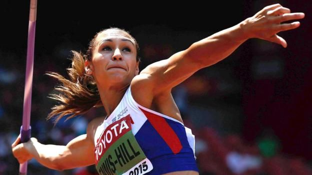 Jessica Ennis-Hill: Coach Toni Minichiello on life with the 2012 Olympic champion