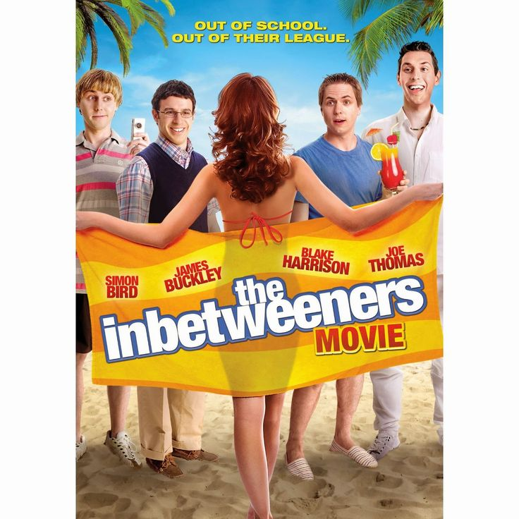 """RECOMMENDED! FULL MOVIE! """"The Inbetweeners"""" (2012) 