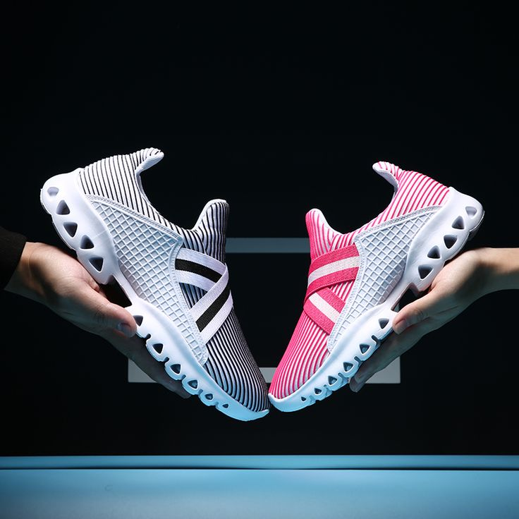 2017 Running shoes women sneakers Lightweight Female Outdoor Athletic air Canvas Lovers walking sport tennis Trainers