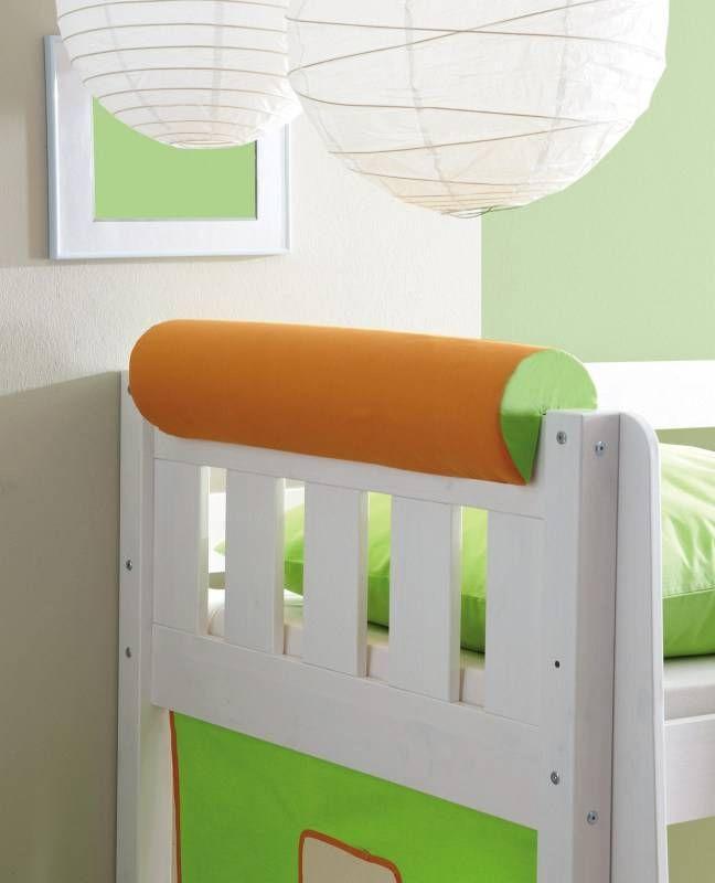 Nekrol - oranje-groen