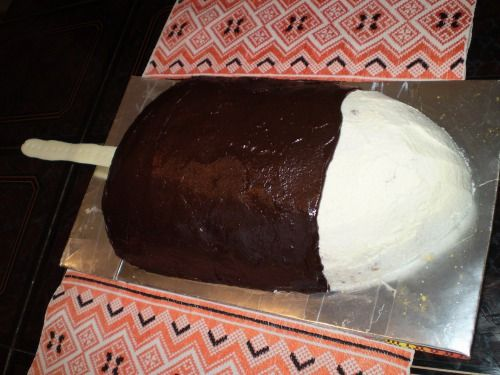 """Torta """"kehely csokoládé"""""""