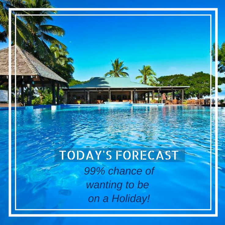 When it's all about perfect weather and relaxation! #anchoragefiji #tourismfiji #fiji http://www.anchoragefiji.com/rooms/