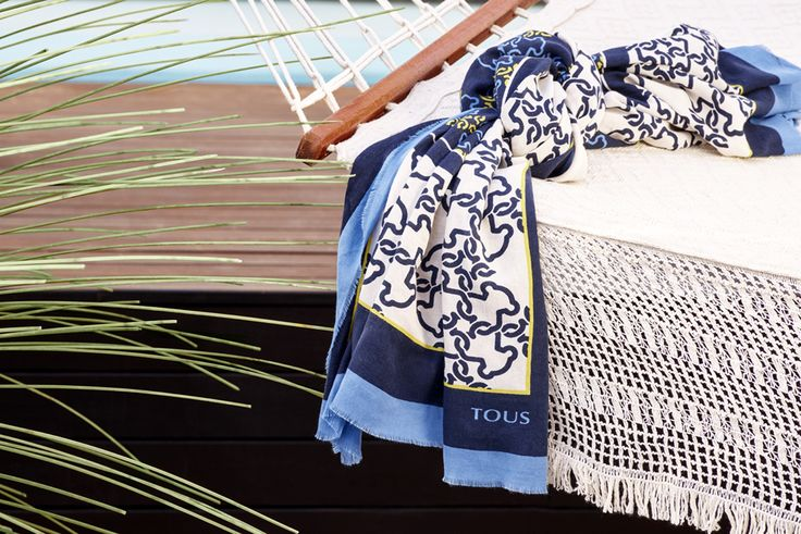 TOUS Dreams collection Spring Summer 16. Fun, youthful  and tender jewelry by Tous Jewelry