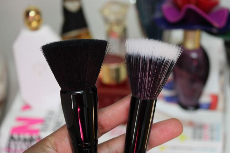 Six $3 e.l.f. makeup brushes you should own