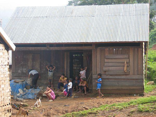 Vietnam Village Life | Rural village life wurde in Vietnam, Buôn Ma Thuột aufgenommen und ...