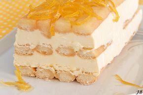 Limoncello Semifreddo. Recipe in Dutch, but you can find the original English recipe here: http://www.taste.com.au/recipes/27096/limoncello+semifreddo