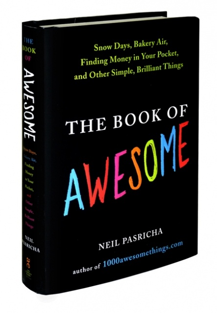 I came across this book and blog through a friend of mine. It's a great way to appreciate the little things in life and it can help to change your perspective.: Neil Pasricha, Little Things, Bookdefinit Worth, Books Worth, Books Lists, Interesting Reading, Favorite Books, Booked Lists, Awesome Things