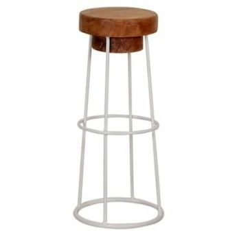 Buy Pendlebury #Bar #Stool (White) online in India at Wooden Street and Get your party bigger and better by amazing collection of #bar #stools #online. Variety of Bar stools available at Wooden Street. Visit : https://www.woodenstreet.com/bar-stools Available in #Indore #Jaipur #Jodhpur #Kochi #Kolkata