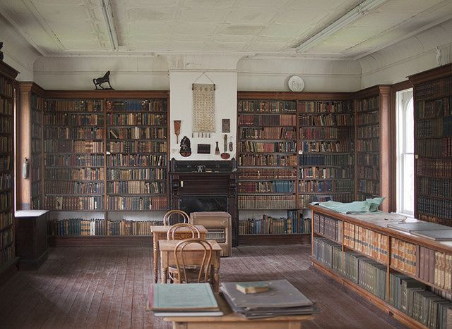 Thornwell Museum by The Southerly, via Flickr