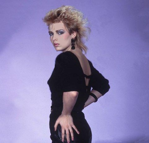 kim wilde 1981 - Google Search