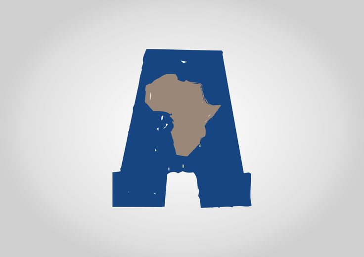 A for Africa