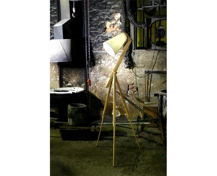Art Light by Laurie Wiid van Heerden.