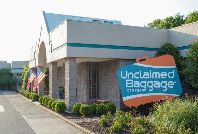 Alabama store for Unclaimed Baggage Center