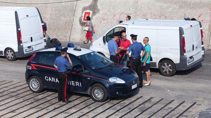 Eπιχείρηση-μαφία στη Σικελία -Δεκάδες συλλήψεις