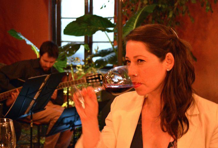 Bassa Nova and Wine