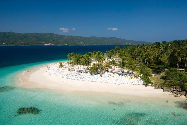 Karibik: Große Antillen/ Hispaniola,Dominikanische Republik, Halbinsel Samaná