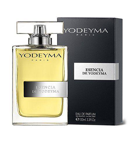 Perfume de Hombre de Esencia YODEYMA YODEYMA Eau de Parfum SPRAY de 100 ml. (Esencia Loewe Pour Homme Loewe-)