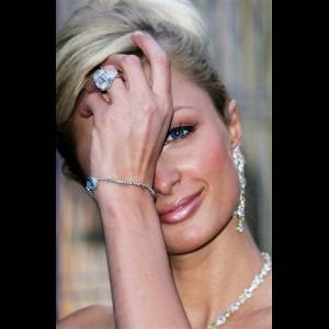 Most expensive Engagement Ring in the world... Goes to Paris Hilton. $4.7 million
