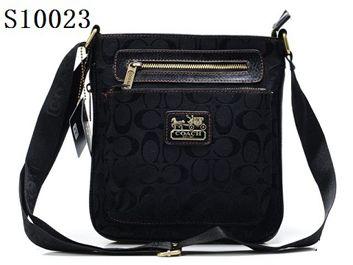 Coach Outlet - Coach Messenger Bags No: 29042 [ COACH-1078] - $43.99 : Coach Outlet Canada Online