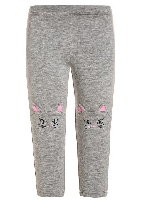 GAP ANIMAL - Leggings - grey heather - Zalando.se