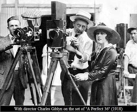 MABEL NORMAND HOME PAGE