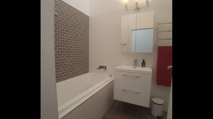 Bathroom Renovation Time Lapse, Sydney.