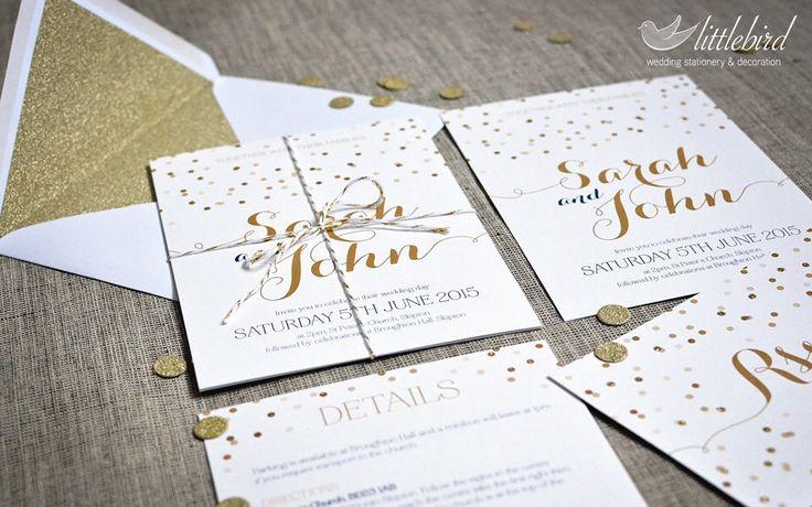 "Briefpapier - uitnodiging MONSTER bruiloft, bruiloft omvat details kaart en rsvp, sparkly, glitter bruiloft ontwerp (5 ""x 7"" uitnodiging) door Littlebirdweddings op Etsy https://www.etsy.com/nl/listing/243491876/briefpapier-uitnodiging-monster-bruiloft"