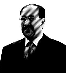 Iraqi Prime Minister Nouri al-Maliki by @wanglizhong, The current Prime Minister of Iraq is in the news with major stability problems in Iraq. https://en.wikipedia.org/wiki/Nouri_al-Maliki The image is released into the public domain.