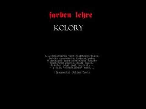 Farben Lehre - Kolory