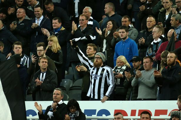 We can be the difference' - Newcastle United fans' group issues ...