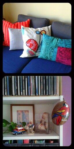 my decor spring