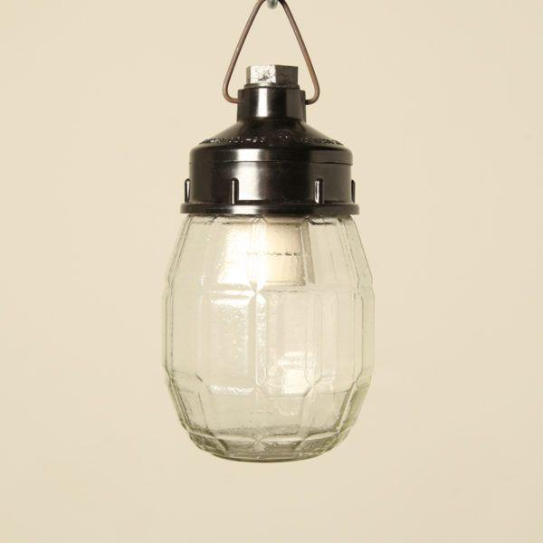granaat lamp