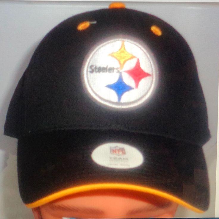 Cool item: Pittsburgh Steelers Hat